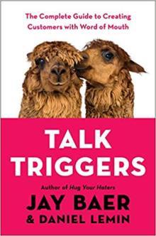 Talk Triggers Book