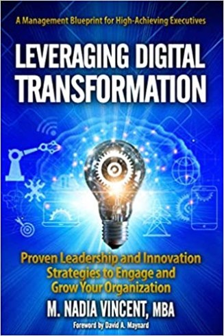 Leveraging Digital Transformation