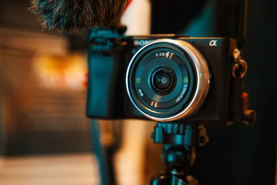 Vlogging how to get started and find your audience