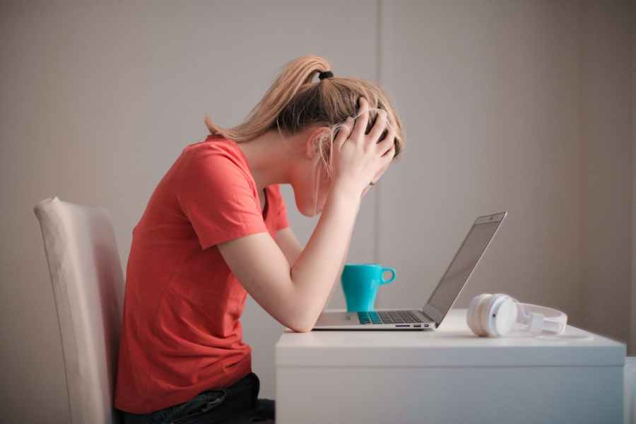 Stop feeling overworked and overwhelmed
