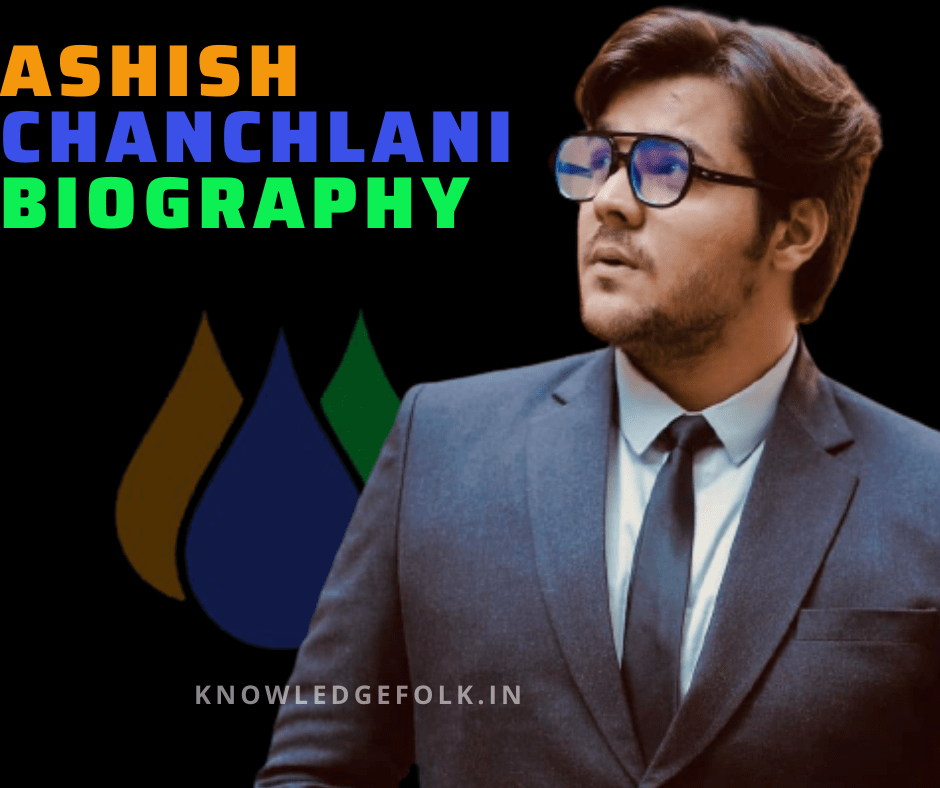 Ashish Chanchlani Biography knowledge folk (1)