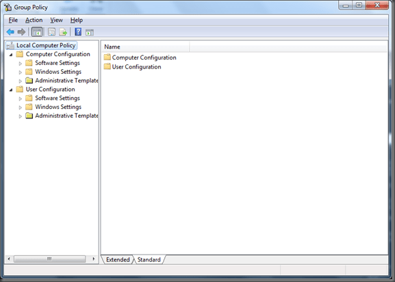 How would you activate Group Policy Editor (gpedit.msc) in windows 7 starter, Home Basic & Home Premium.   Knowledge Hungama
