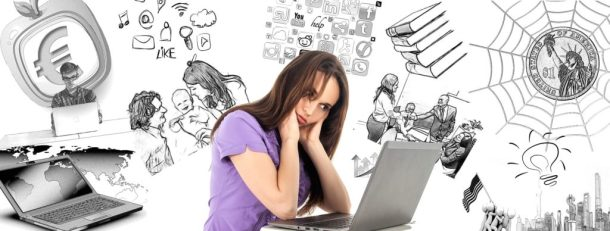 causes of internet addiction