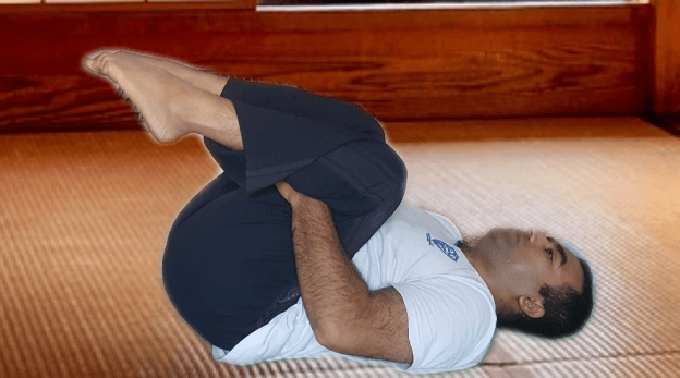 15 yoga poses to relieve neck & shoulder pain