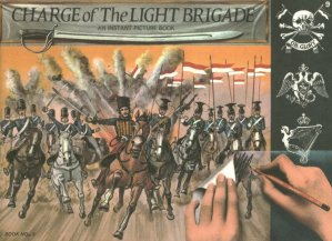 The Charge Of The Light Brigade Analysis