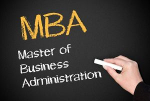 The History of MBA – How it Started