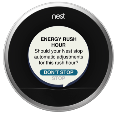 nest-rush-hour-alert