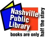 Image result for Nashville Public library