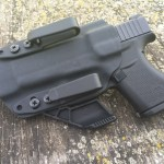 The best aiwb holster so far – the Sidekick