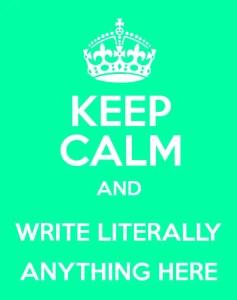 keep calm4