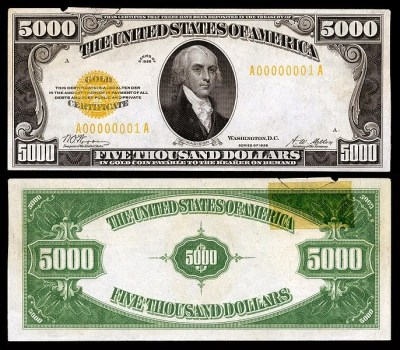 $5000-GC-1928