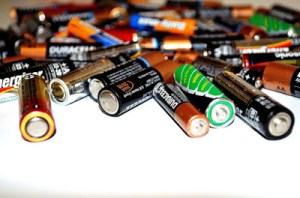 """What Happened to """"B"""" Batteries?"""