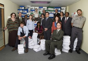"20 Things You Might Not Have Known About ""The Office"""