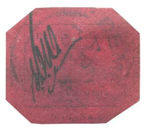 The Most Expensive Stamp in the World
