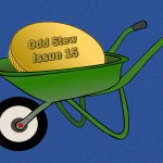 Odd Stew – Weird and Bizarre News – Issue 15