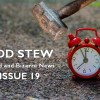 Odd Stew – Weird and Bizarre News – Issue 19
