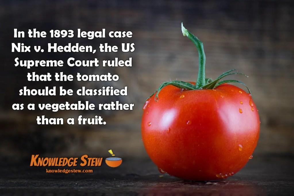 Tomato case