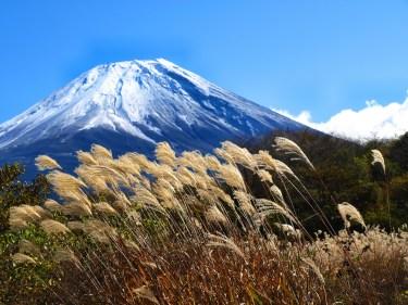 富士山の山頂の気圧はどのくらい?富士登山の心構えとは