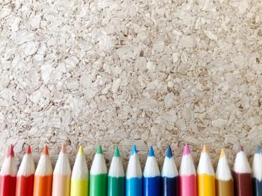 色の種類の合わせ方とは?服のカラーコーディネートについて