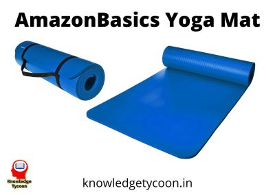 amazonbasics Best Yoga Mat Review in India 2020 Revew & Guide in Hindi