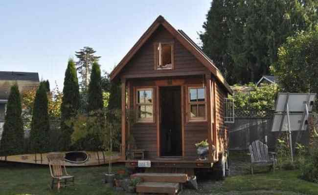 Tiny House Plans Free To Download Print 8 Tiny House