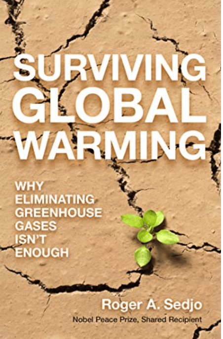 Surviving Global Warming: book by Roger A. Sedjo