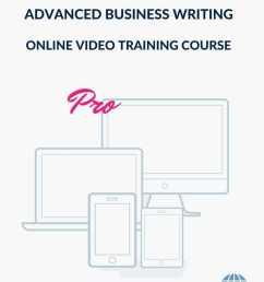 advanced business writing essentials audiobook [ 794 x 1123 Pixel ]