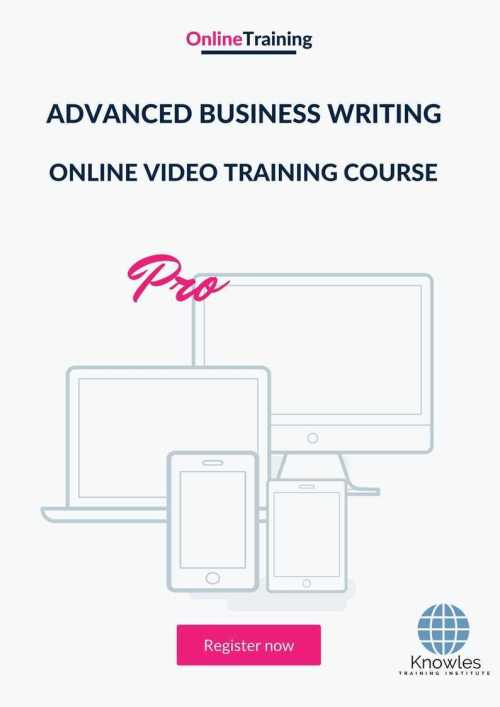 small resolution of advanced business writing essentials audiobook