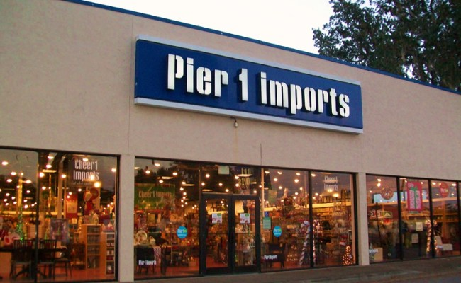 Pier 1 Promo Codes For Great Savings Know More On
