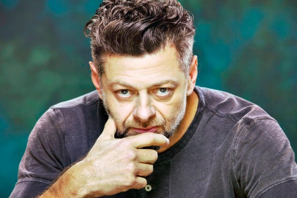 Andy Serkis People - Famous And