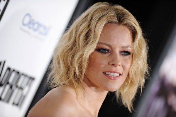 Elizabeth Banks People - Famous And