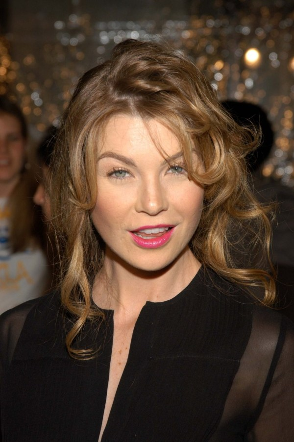 Ellen Pompeo People - Famous And