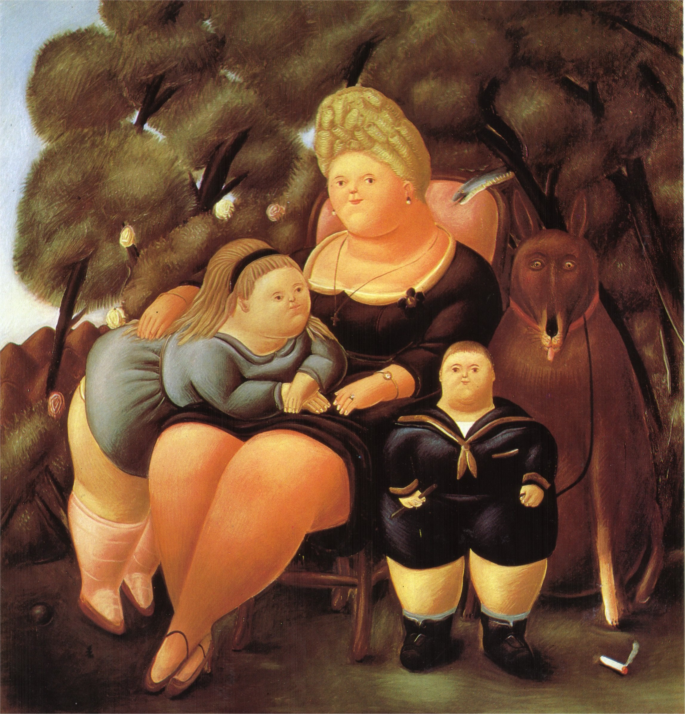 Pinturas De Botero Fernando Botero Known People Famous People News And
