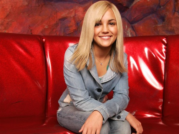 Jamie Spears People - Famous And