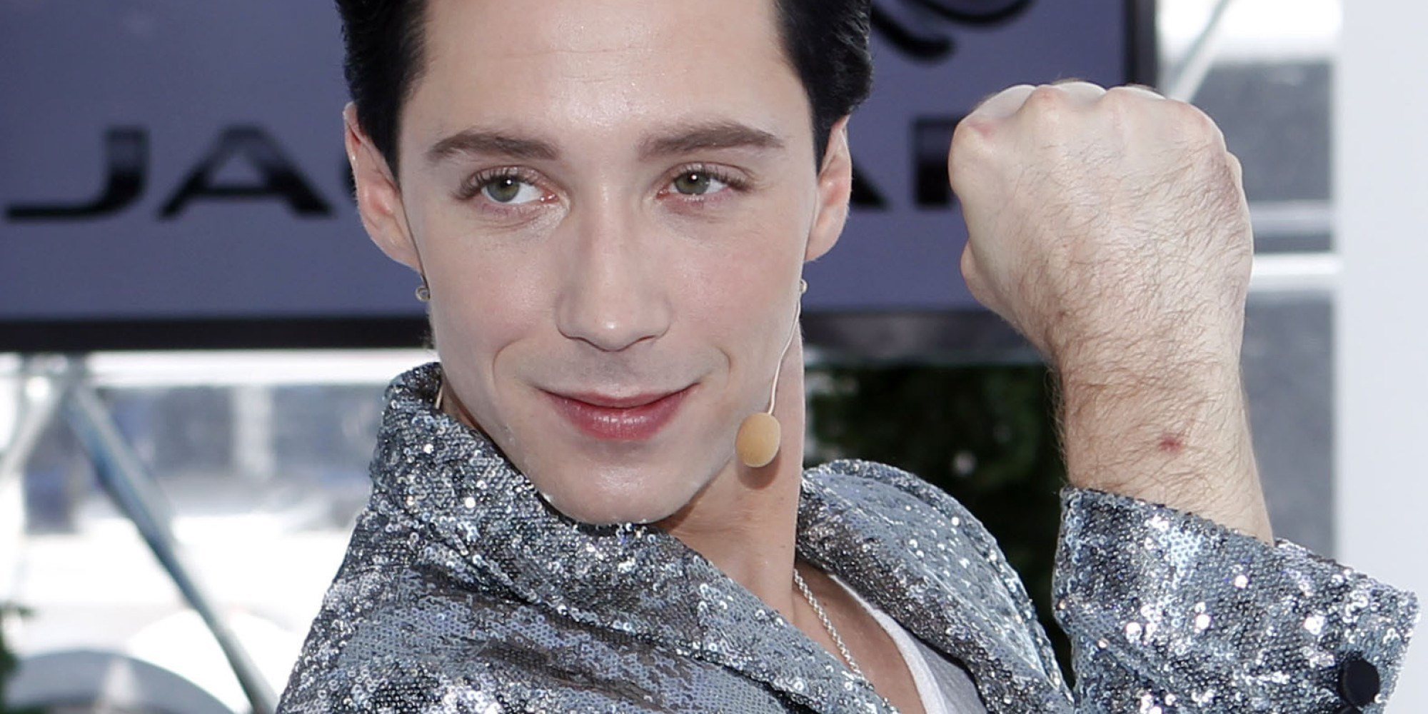 Johnny Weir Known People Famous People News And