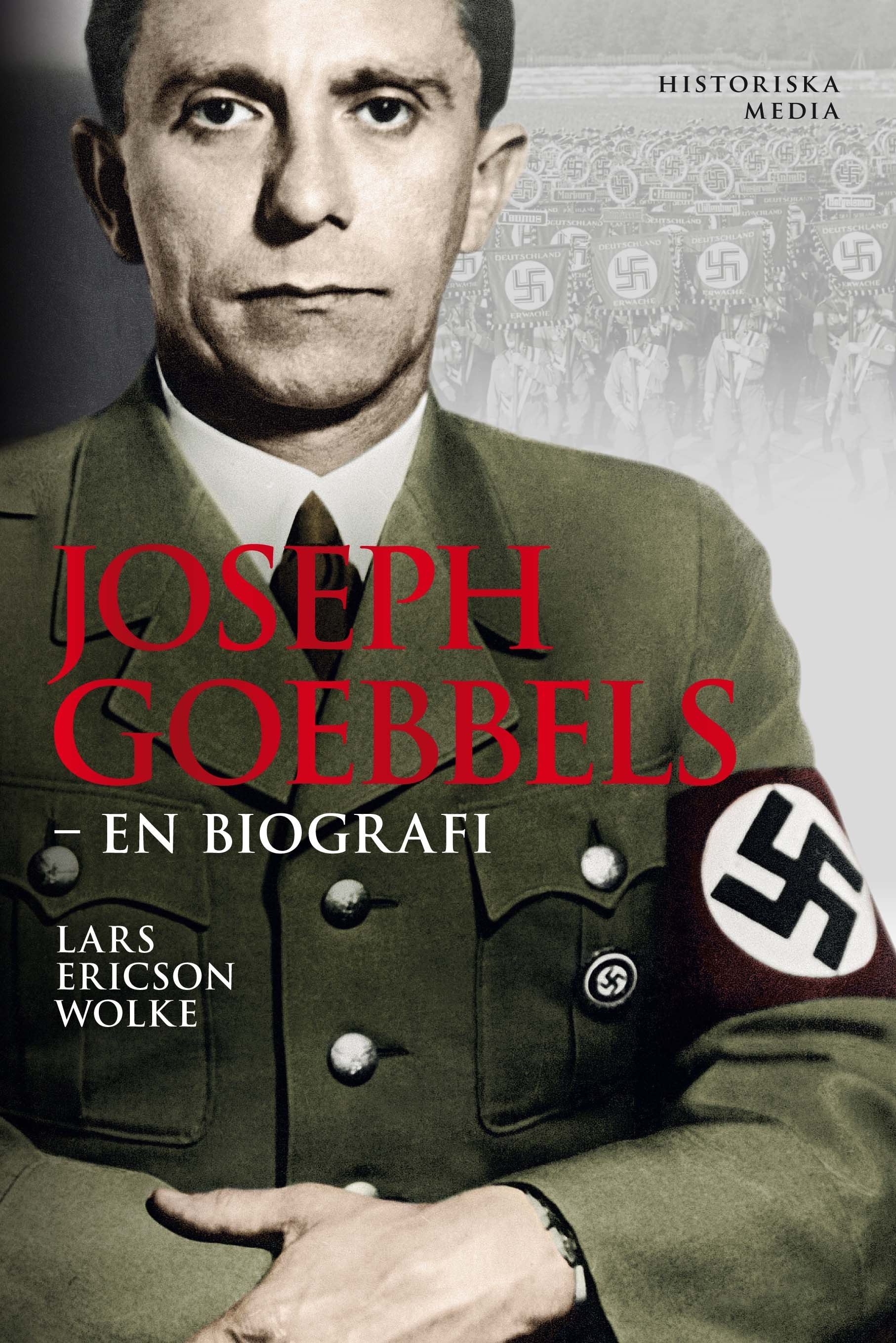 Joseph Goebbels Known People Famous People News And