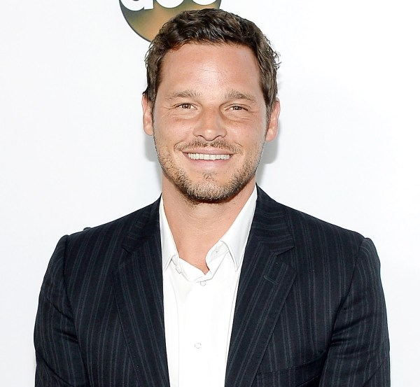 Justin Chambers People - Famous And Biographies