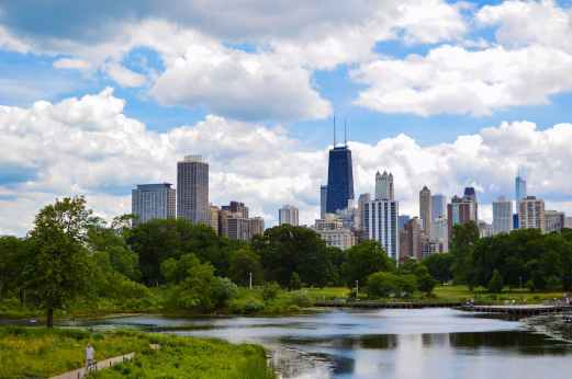 The best of Chicago Millennium Park