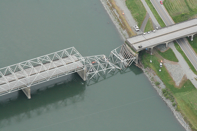 I-5 Skagit River Bridge