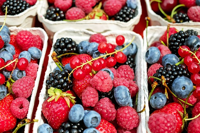 Eating fruits and vegetables may help reduce the risk of depression