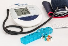 8 main causes of high blood pressure