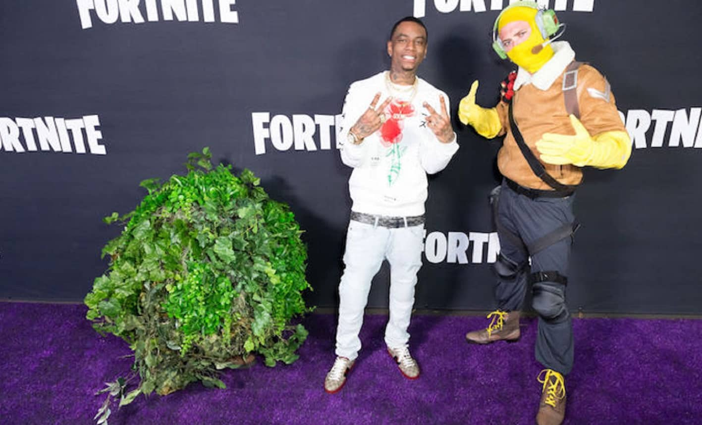soulja boy continues to