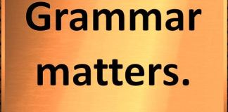 Grammar and Grammar Teaching