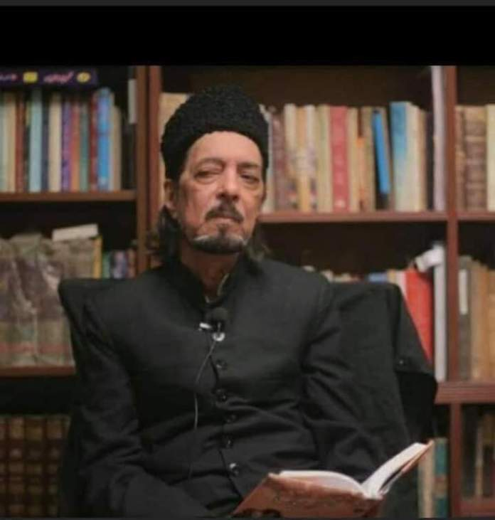 Allama Zameer Akhter Naqvi 01