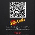 KNOWTHYS JAZZ CASH 1
