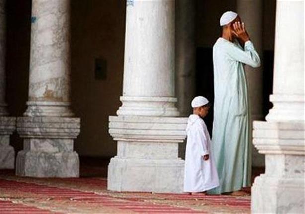 رؤية شخص يصلي في المنام تفسير حلم الصلاه هل تعلم