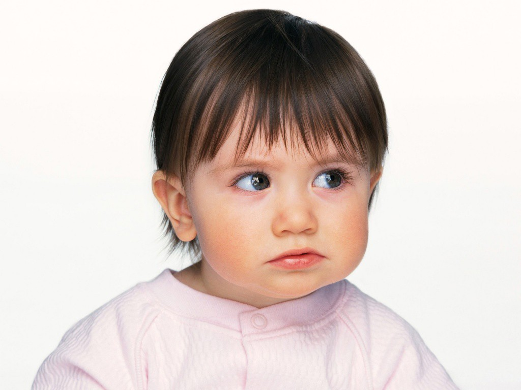 قصات شعر اطفال قصير بنات