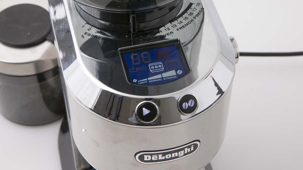 تقييم مراجعة مطحنة ديلونجي ديديكا kg521