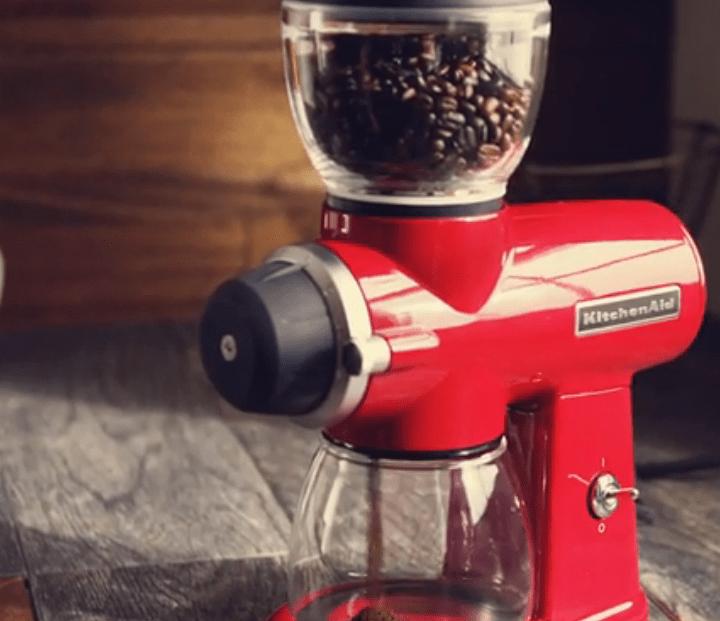 kitchen aid grinder shelf above sink kitchenaid kcg0702er burr review pro line