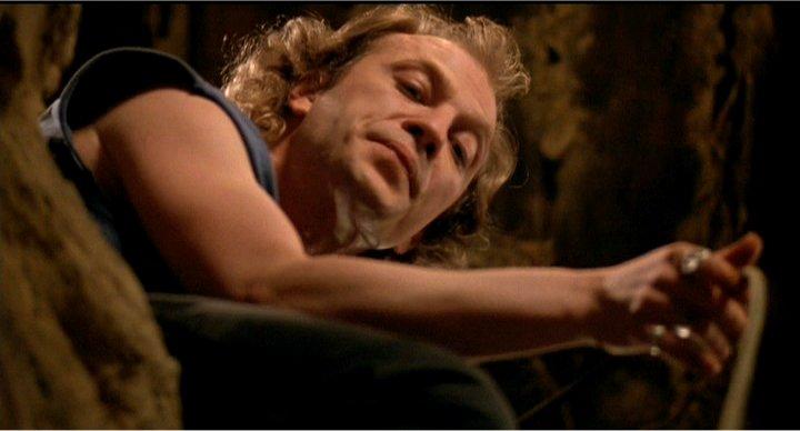 Image, Buffalo Bill from Silence of the Lambs